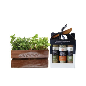 Herb Duo Box GIft Pack
