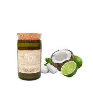 Mojo Candle Coconut and Lime